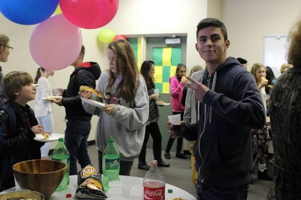 ano academico en el extranjero - Maple Ridge - Pitt Medows School District