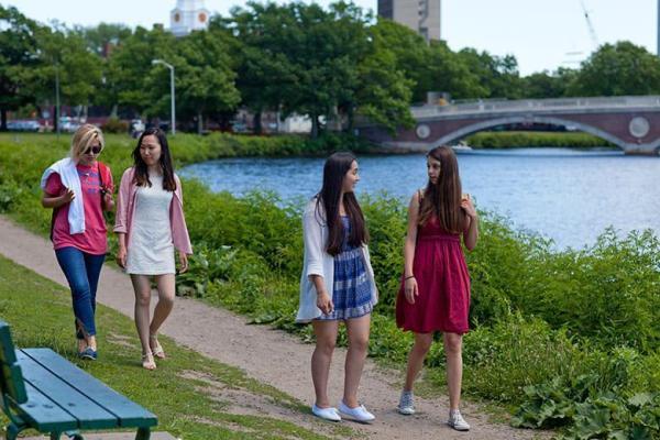 aprender ingles en boston - Kaplan