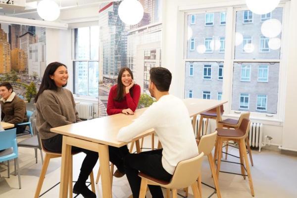aprender ingles en nueva york - Kaplan