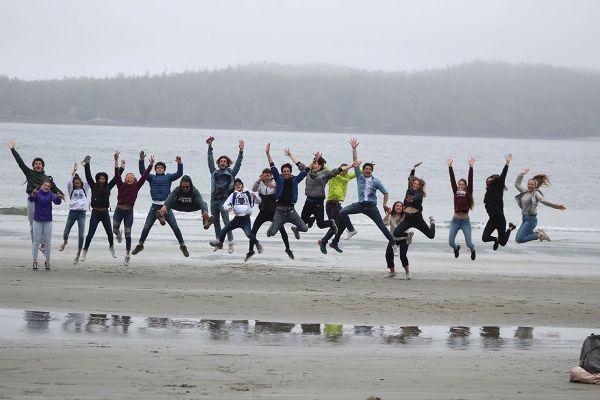 curso academico en el extranjero 2 - Burnaby School District