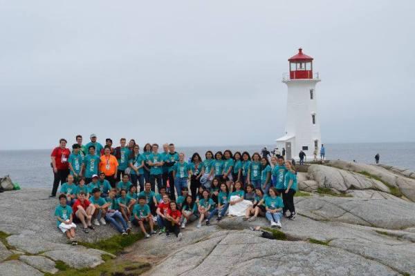 curso academico en el extranjero 6 - Nova Scotia School District