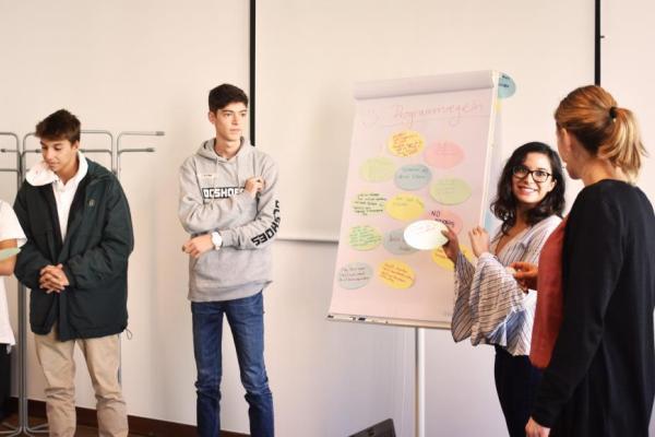 curso academico extranjero 1 - La vida en Alemania