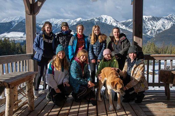 curso academico extranjero 2 - Rocky Mountain School District