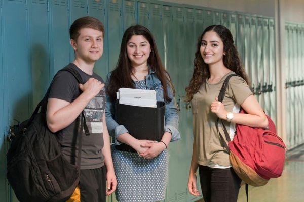 curso academico extranjero 3 - West Vancouver School District