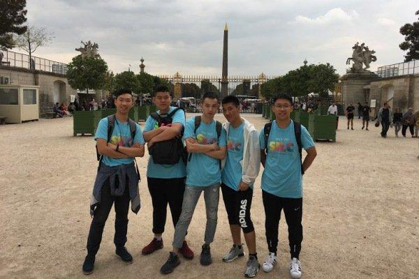 curso academico extranjero - La vida en Francia