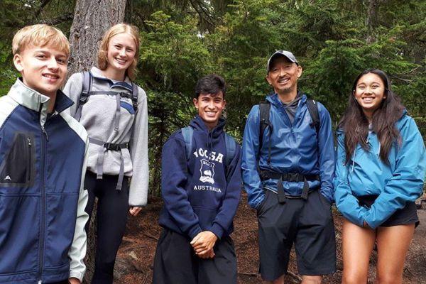 curso escolar en el extranjero 3 - Burnaby School District