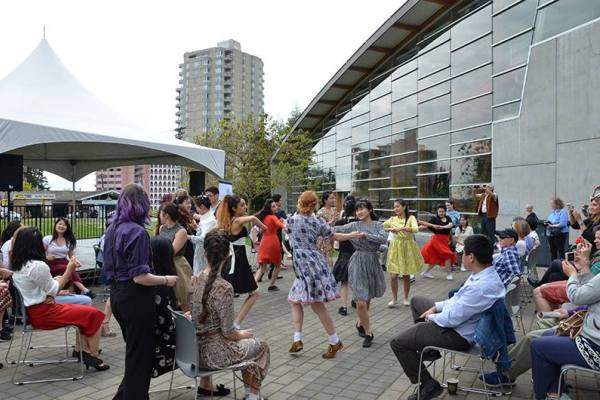 curso escolar extranjero 2 - West Vancouver School District