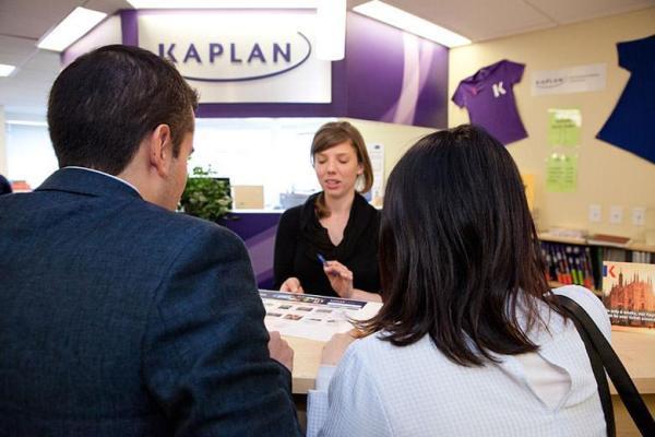 cursos de ingles 5 - Kaplan