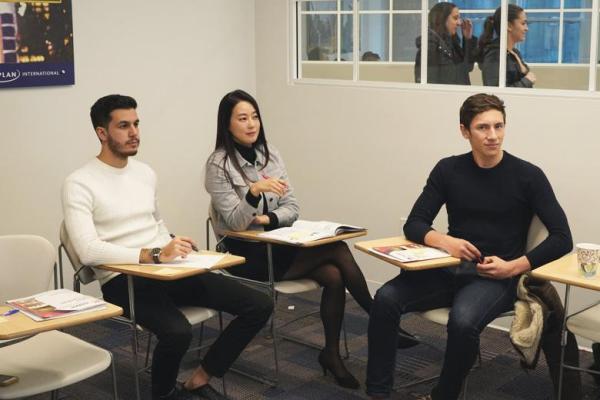 estudiar ingles en el extranjero 3 - Kaplan