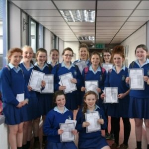 ursuline secondary school colegios en Irlanda - Colegios en Irlanda
