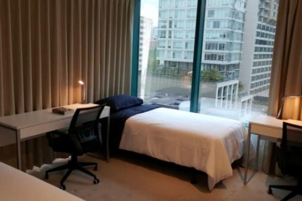alojamiento vancouver confort viva 2 - Escuelas de inglés en Vancouver