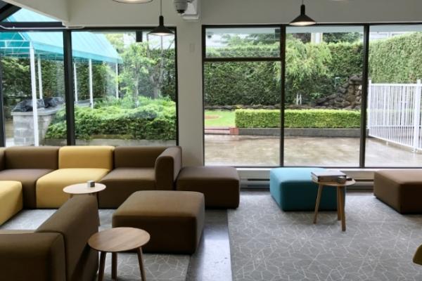 alojamiento vancouver estudios co living 2 - Escuelas de inglés en Vancouver