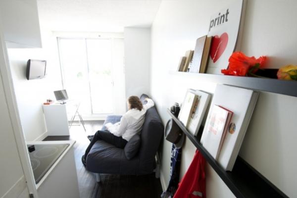 alojamiento vancouver estudios co living 4 - Escuelas de inglés en Vancouver