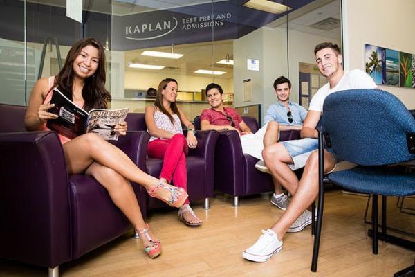 aprender ingles - Kaplan