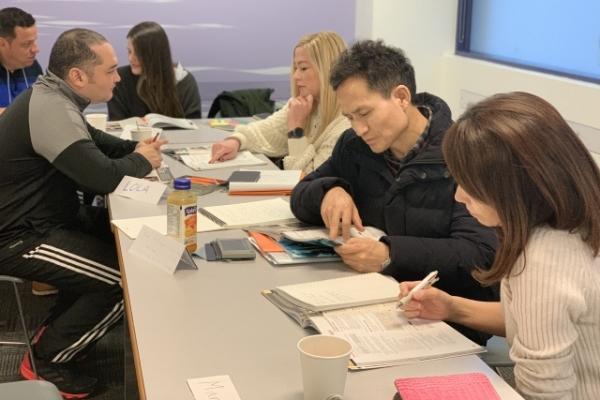 curso ingles - Escuelas de inglés en Vancouver