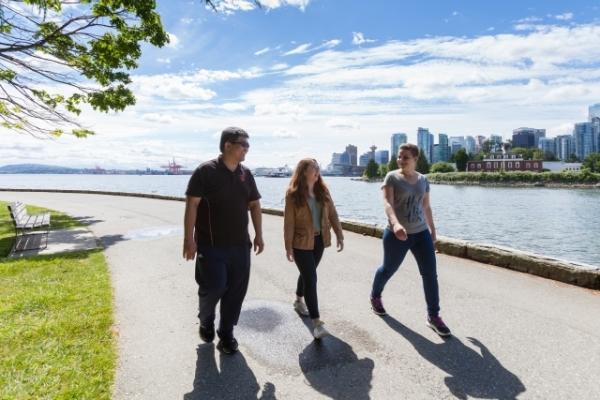 cursos de ingles 2 - Escuelas de inglés en Vancouver