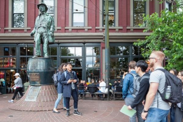 cursos de ingles en el extranjero 2 - Escuelas de inglés en Vancouver