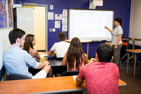 estudiar ingles en el extranjero - Kaplan