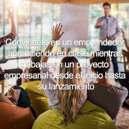 innovation and entrepreneurship diploma - Business