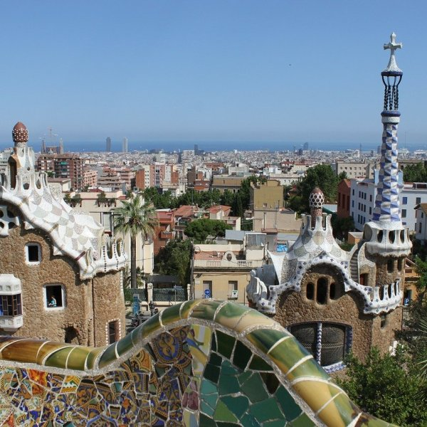 barcelona - Camp Rialp