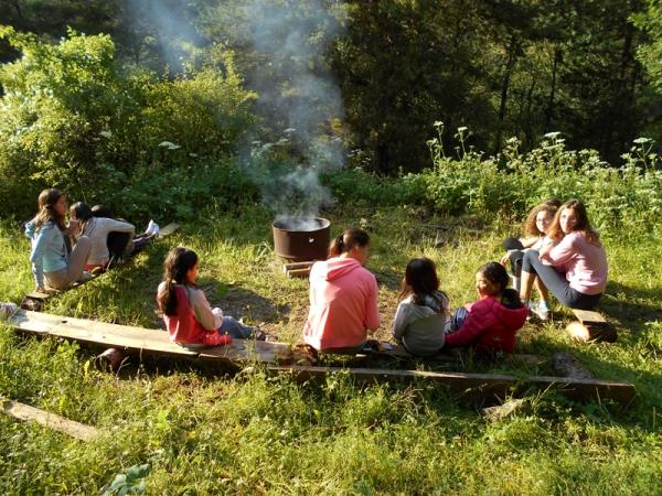 camp rial - Camp Rialp – Horse Camp
