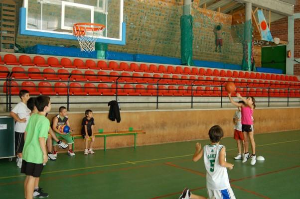 camp rialp andorra 1 - Camp Rialp – Basket Camp