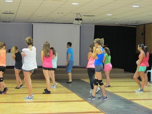 camp rialp andorra 3 - Camp Rialp – Dance Camp