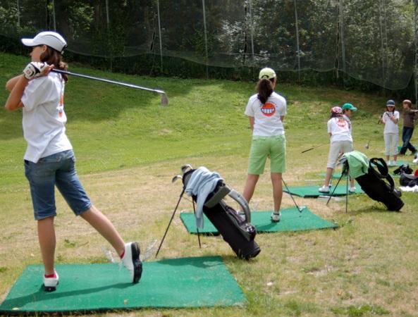 camp rialp andorra 7 - Camp Rialp – Golf Camp