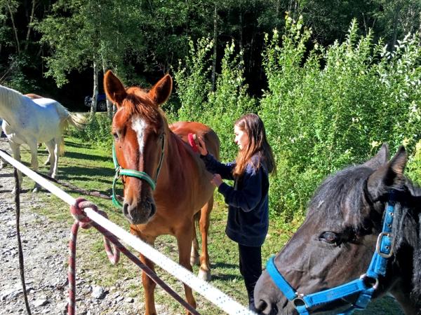 camp rialp andorra 9 - Camp Rialp – Horse Camp