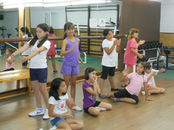 campamento baile - Camp Rialp – Dance Camp