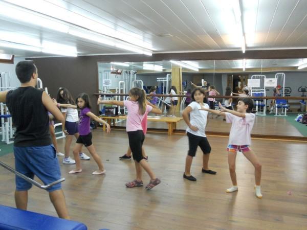 campamento dance rialp - Camp Rialp – Dance Camp
