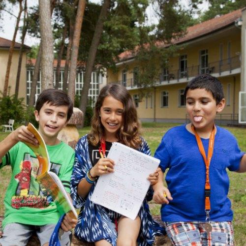 cursos verano alemania YoungFan