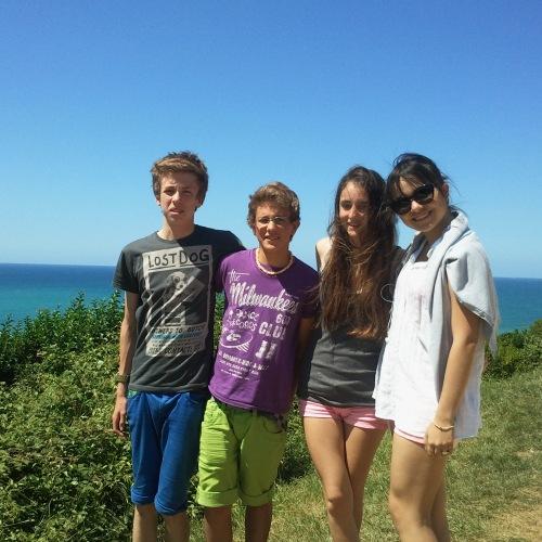verano en Francia para jovenes