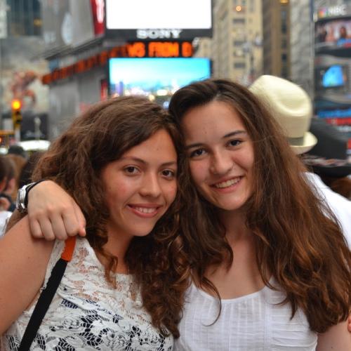 cursos de inglés para jóvenes en NY