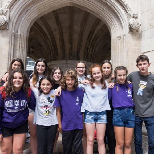 cursos de ingles para jovenes en el extranjero