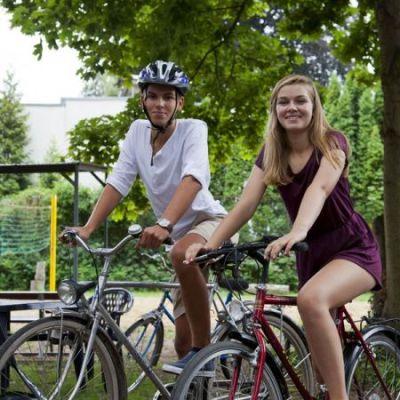 cursos de aleman en verano para jovenes