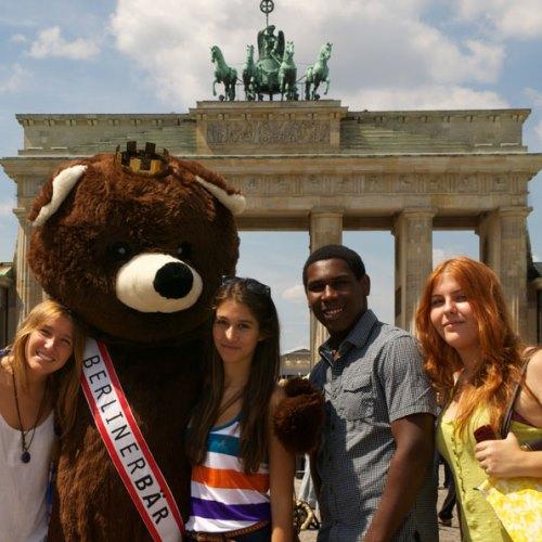 curso de verano aleman