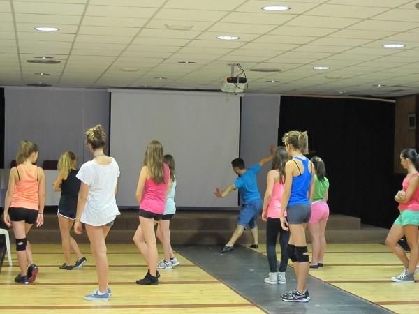 dance camp - Camp Rialp – Dance Camp