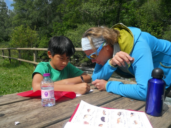 discovery camp 4 - Camp Rialp – Discovery Camp