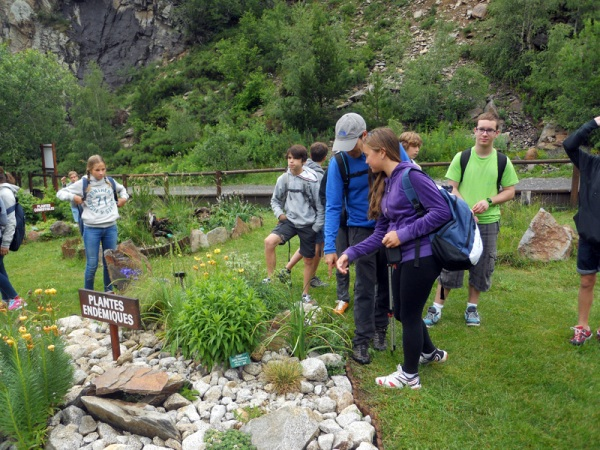 discovery camp 5 - Camp Rialp – Discovery Camp