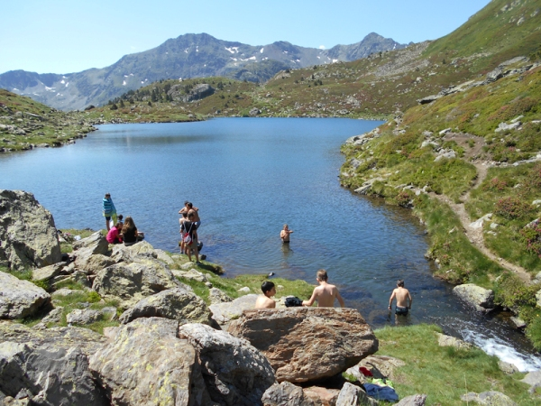 discovery camp 6 - Camp Rialp – Discovery Camp