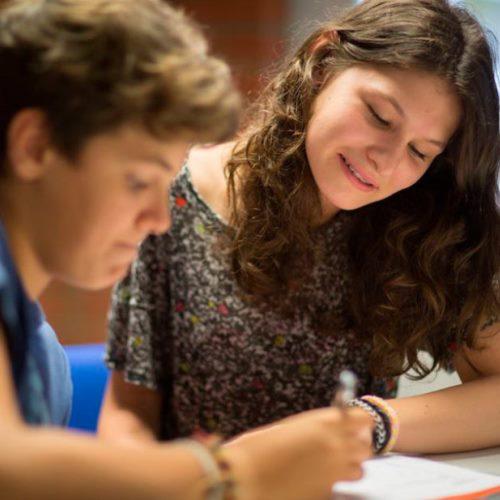 cursos de idiomas en el extranjero para jovenes