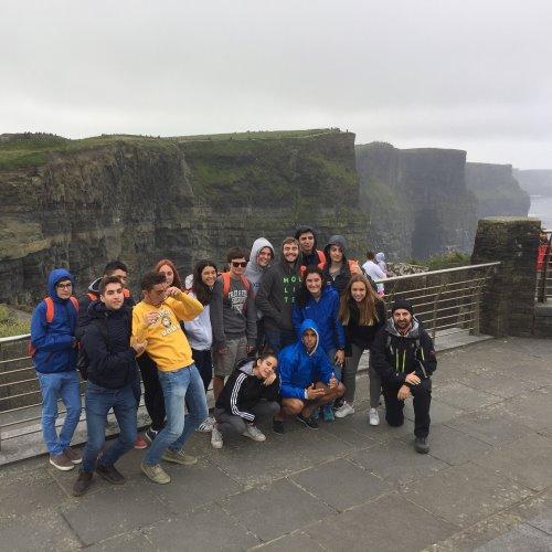 ingles para jovenes Galway