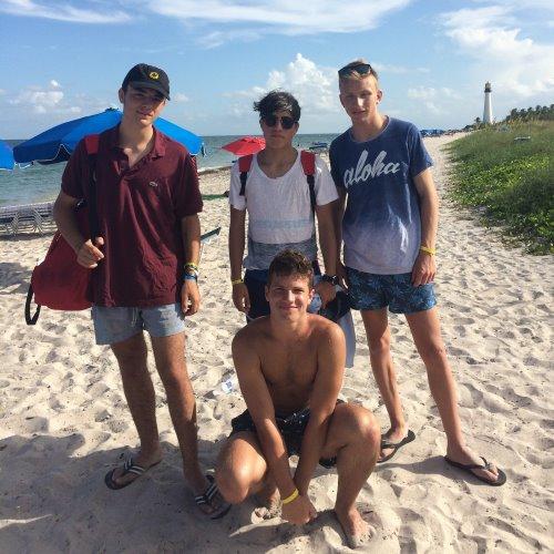 cursos ingles extranjero para jovenes verano