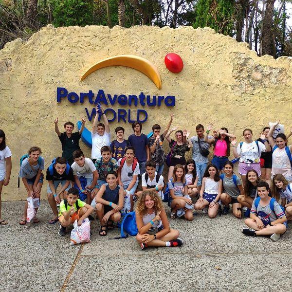 port aventura camp rialp - Camp Rialp