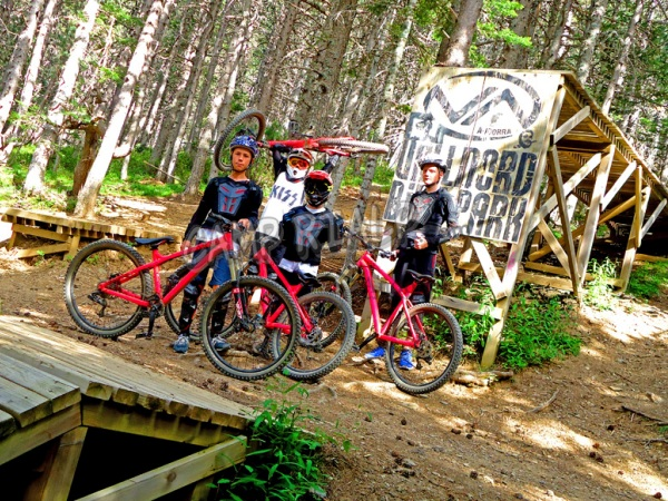 rialp aventura 2 - Camp Rialp – DH Bike Camp
