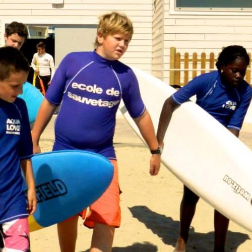 cursos de frances en verano para jovenes