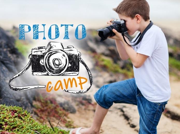 photo camp - Camp Rialp – Photo Camp