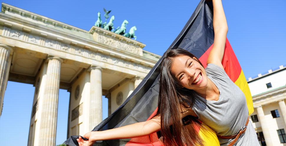trimestre escolar en alemania - Alemania Año Académico