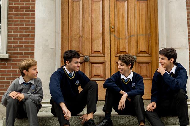 trimestre escolar en irlanda - Irlanda Año Académico